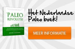 Het nederlandse paleo boek