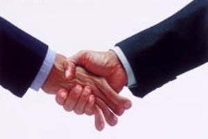 grip kracht speelt bij het handschudden een rol