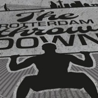 the rotterdam throwdown crossfit zaal