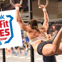 The Crossfit games 2015