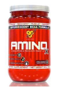 amino x van bsn nutrition