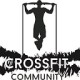 Crossfit community logo
