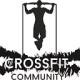 Crossfit community logo