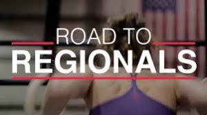 de weg naar de games regionals