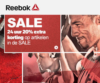 Reebok CrossFit Sale 20% extra korting! Strongfit Community