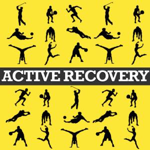 een aantal voorbeelden van active recovery