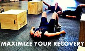 recovery in crossfit