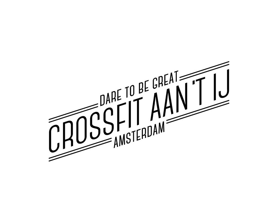 crossfit aan het ij in amsterdam