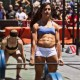 lauren fisher deadlift