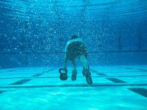 crossfit swim