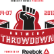 the antwerp throwdown 2015