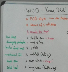 wod kevlar bitch