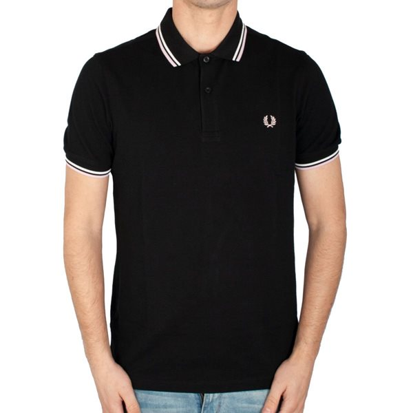 voorbeeld fred perry poloshirt